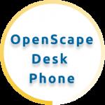 OpenScape Desk Phone